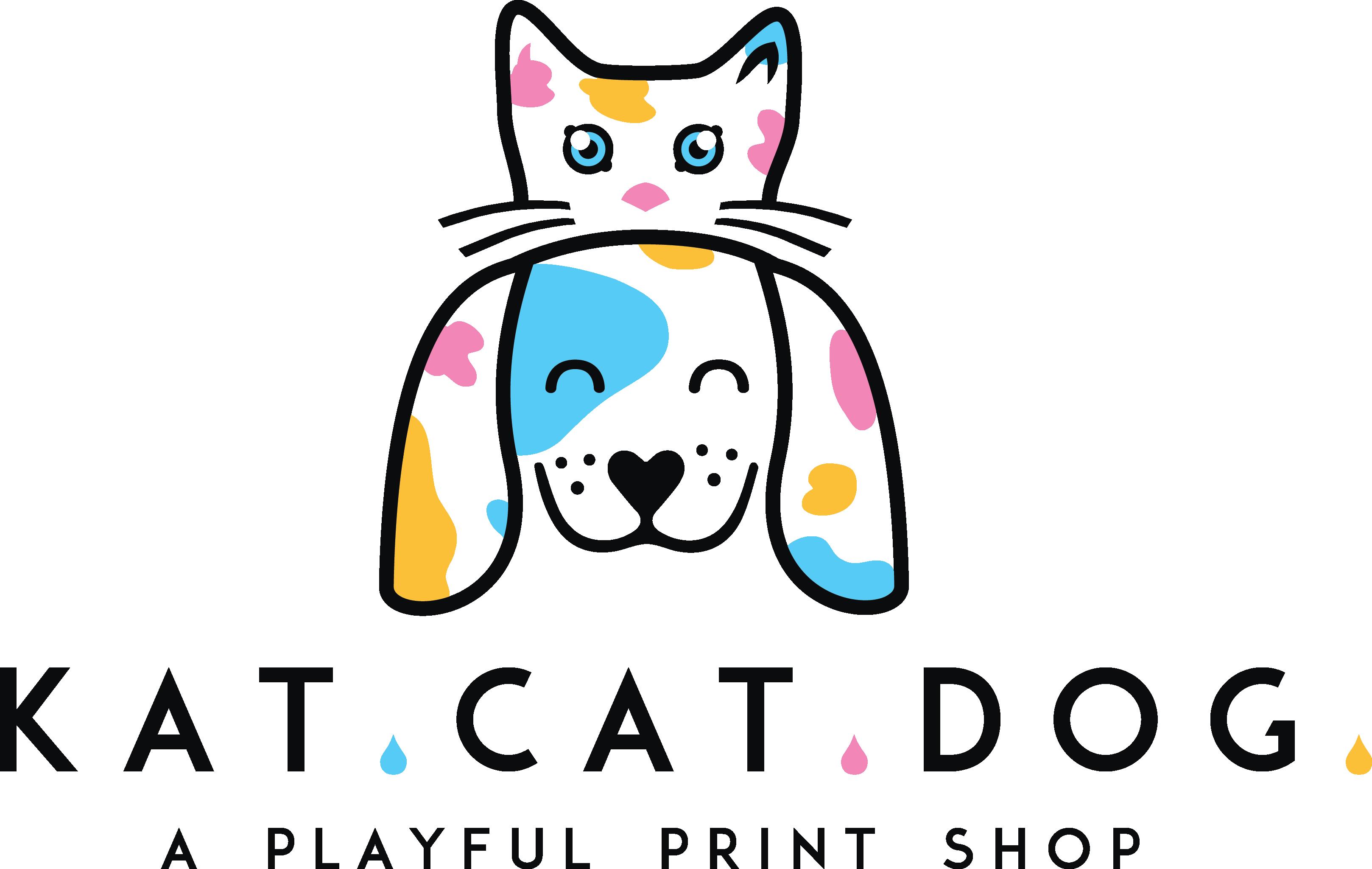 KatCatDog